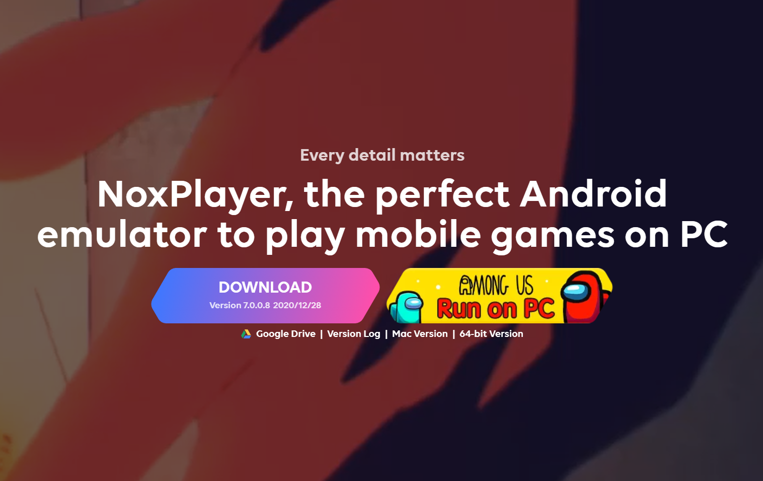 Nox Android Emulator For PC